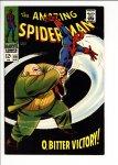 Amazing Spider-Man #60 F/VF (7.0)