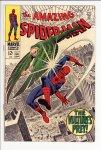 Amazing Spider-Man #64 NM- (9.2)