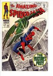 Amazing Spider-Man #64 VF+ (8.5)