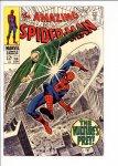 Amazing Spider-Man #64 VF+ (8.5)