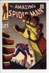 Amazing Spider-Man #67 VF+ (8.5)