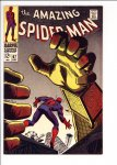 Amazing Spider-Man #67 VF+ (8.5)