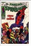 Amazing Spider-Man #68 VF (8.0)