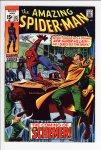 Amazing Spider-Man #83 F/VF (7.0)