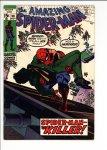 Amazing Spider-Man #90 F+ (6.5)