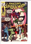 Amazing Spider-Man #91 VF (8.0)