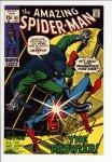 Amazing Spider-Man #93 VF- (7.5)