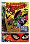 Amazing Spider-Man #94 VF- (7.5)