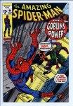 Amazing Spider-Man #98 VF+ (8.5)