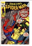 Amazing Spider-Man #98 VF/NM (9.0)
