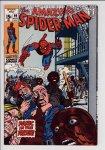 Amazing Spider-Man #99 VF+ (8.5)