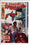 Amazing Spider-Man #99 VF/NM (9.0)