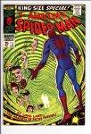 Amazing Spider-Man Annual #5 VF+ (8.5)