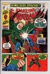 Amazing Spider-Man Annual #7 VF+ (8.5)