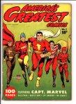 America's Greatest Comics #1 G/VG (3.0)