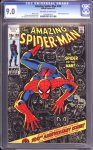 Amazing Spider-Man #100 CGC 9.0