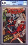 Amazing Spider-Man #101 CGC 6.0