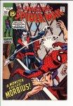 Amazing Spider-Man #101 F (6.0)