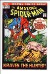 Amazing Spider-Man #104 VF- (7.5)