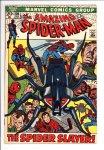 Amazing Spider-Man #105 VF+ (8.5)