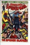 Amazing Spider-Man #105 NM- (9.2)