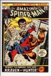 Amazing Spider-Man #111 VF+ (8.5)