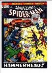Amazing Spider-Man #114 VF (8.0)