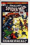 Amazing Spider-Man #114 VF+ (8.5)