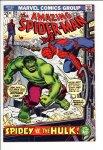 Amazing Spider-Man #119 VF/NM (9.0)