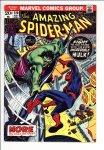 Amazing Spider-Man #120 VF- (7.5)