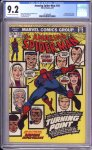Amazing Spider-Man #121 CGC 9.2