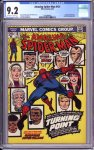 Amazing Spider-Man #121 CGC 9.2
