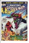 Amazing Spider-Man #122 F+ (6.5)
