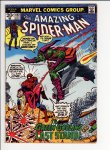 Amazing Spider-Man #122 F (6.0)
