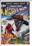 Amazing Spider-Man #122 F+ (6.5)