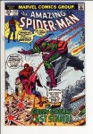 Amazing Spider-Man #122 VF+ (8.5)