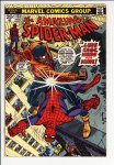 Amazing Spider-Man #123 VG/F (5.0)