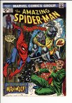 Amazing Spider-Man #124 F (6.0)