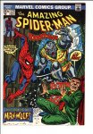 Amazing Spider-Man #124 VF+ (8.5)