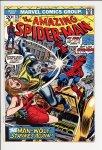 Amazing Spider-Man #125 VF/NM (9.0)