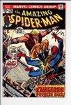 Amazing Spider-Man #126 VF+ (8.5)