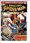 Amazing Spider-Man #126 VF/NM (9.0)