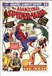 Amazing Spider-Man #127 VF+ (8.5)