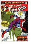 Amazing Spider-Man #128 VF/NM (9.0)