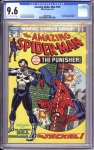 Amazing Spider-Man #129 CGC 9.6