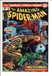 Amazing Spider-Man #132 VF+ (8.5)
