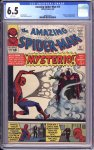 Amazing Spider-Man #13 CGC 6.5