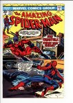 Amazing Spider-Man #160 VF+ (8.5)
