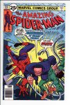 Amazing Spider-Man #159 VF/NM (9.0)