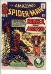 Amazing Spider-Man #15 VG/F (5.0)